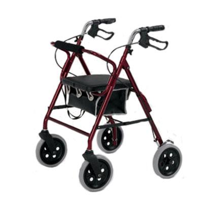 Four-Wheel-Walkers